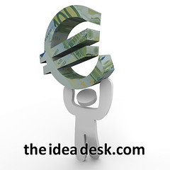 Lifting a Euro - Man Holds Currency symbol (The Idea Desk) Tags: shadow white man money green sign shop illustration shopping one 1 bill 3d europe european commerce lift bills symbol market sale euro budget render treasury stock business achievement hundred figure buy merchandise 100 barter bonds expensive sell sales selling cheap merchant exchange purchase seller currency isolated carry dollars carrying finance buying lifting accountant accounting monetary purchasing cpa expense