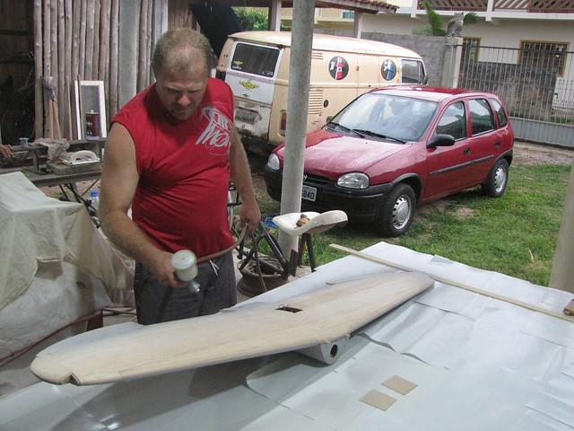 Montagem gratificante P-47 Thunderbolt Do Kit ao AR - Página 4 6341085558_64a3b239a1_z