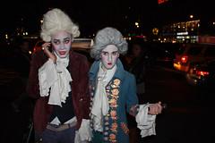 whig party (istolethetv) Tags: nyc newyorkcity newyork halloween halloweencostume fancydress dandy fop greenwichvillage newyorkhalloween halloween2011