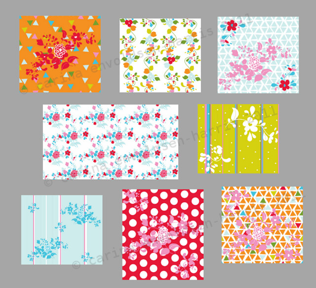 New fabric designs