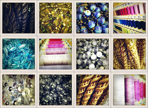 Fabricland Textures