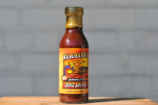 Hawaiian bbq, Dr. oz and Bbq sauces on Pinterest
