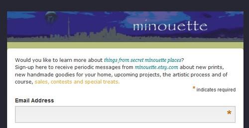 minouette.mailing