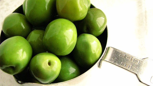 castelventrano olives.