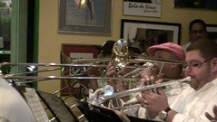 Humberto Ramirez Jazz Orchestra en YERBA BUENA Restaurant, Condado, Puerto Rico (raniel1963) Tags: en puertorico jazz yerbabuena latinjazz boricua condado humbertoramirezjazzorchestra yerbabuenarestaurant
