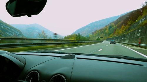 Autobahn #2