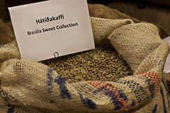 raw beans (stinanco) Tags: christmas coffee work java iceland beans factory photoshoot mmmmm roasting schoolproject kaffitar atvinna
