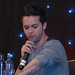Starfury T3 - Thomas Dekker and Stephanie Jacobsen Talk 07