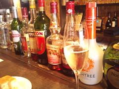 Brasserie VENDANGE (ブラッスリー・ヴァンダンジュ)