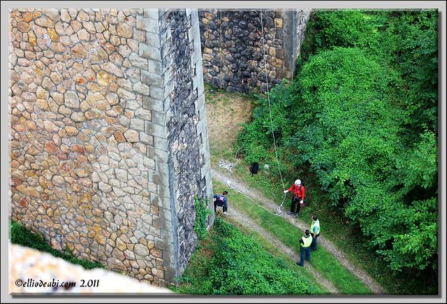 Puente de la vía (Pancorbo) 18