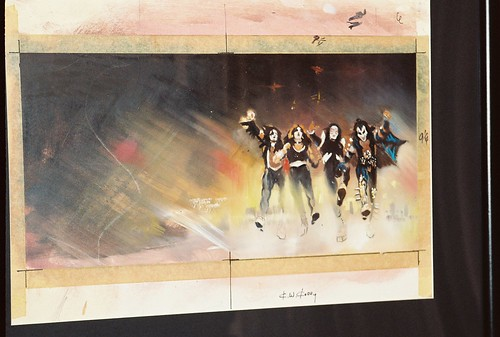 07-16-95 Kiss Convention - Bloomington, MN 075