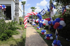 4th of July 2011_No.032FL (U.S. Embassy Tel Aviv) Tags: usa israel day 4th july center embassy reception cunningham barak bibi independence gantz amb  herzliya peres  isr netanyahu 2011  cmr
