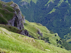 Escursionismo Sibillini - Sentiero di Civitetto