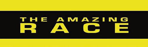 The Amazing Race by james veltmeyer