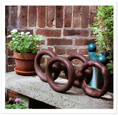 Garden Iron