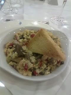 Jaraba | Restaurante Balneario de Sicilia | Revuelto