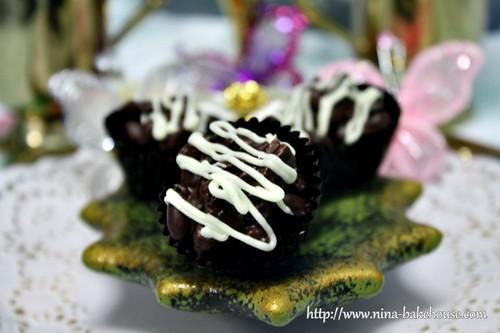 chocolate mambo cookies