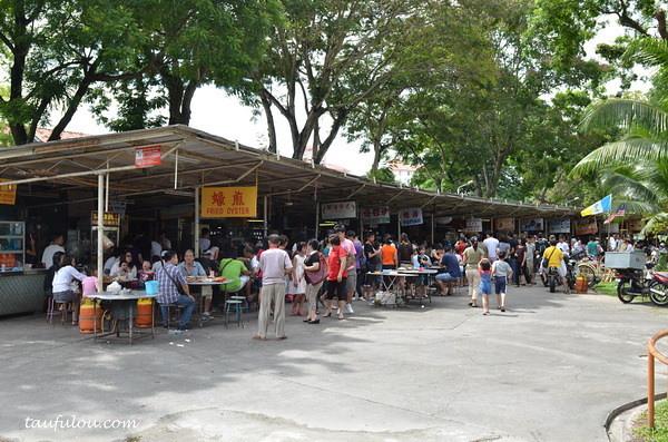 Padang Kota Lama (1)