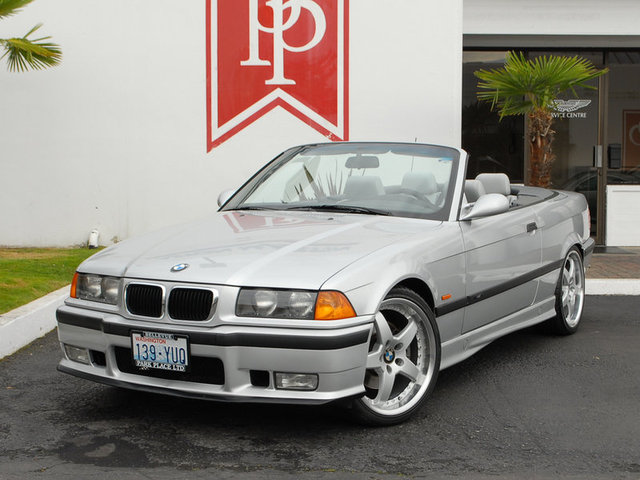 auto car washington automobile convertible 1999 exotic bmw m3 luxury bellevue dealer autodealer parkplace exoticautomobile luxuryautomobile parkplaceltd luxuryexotic