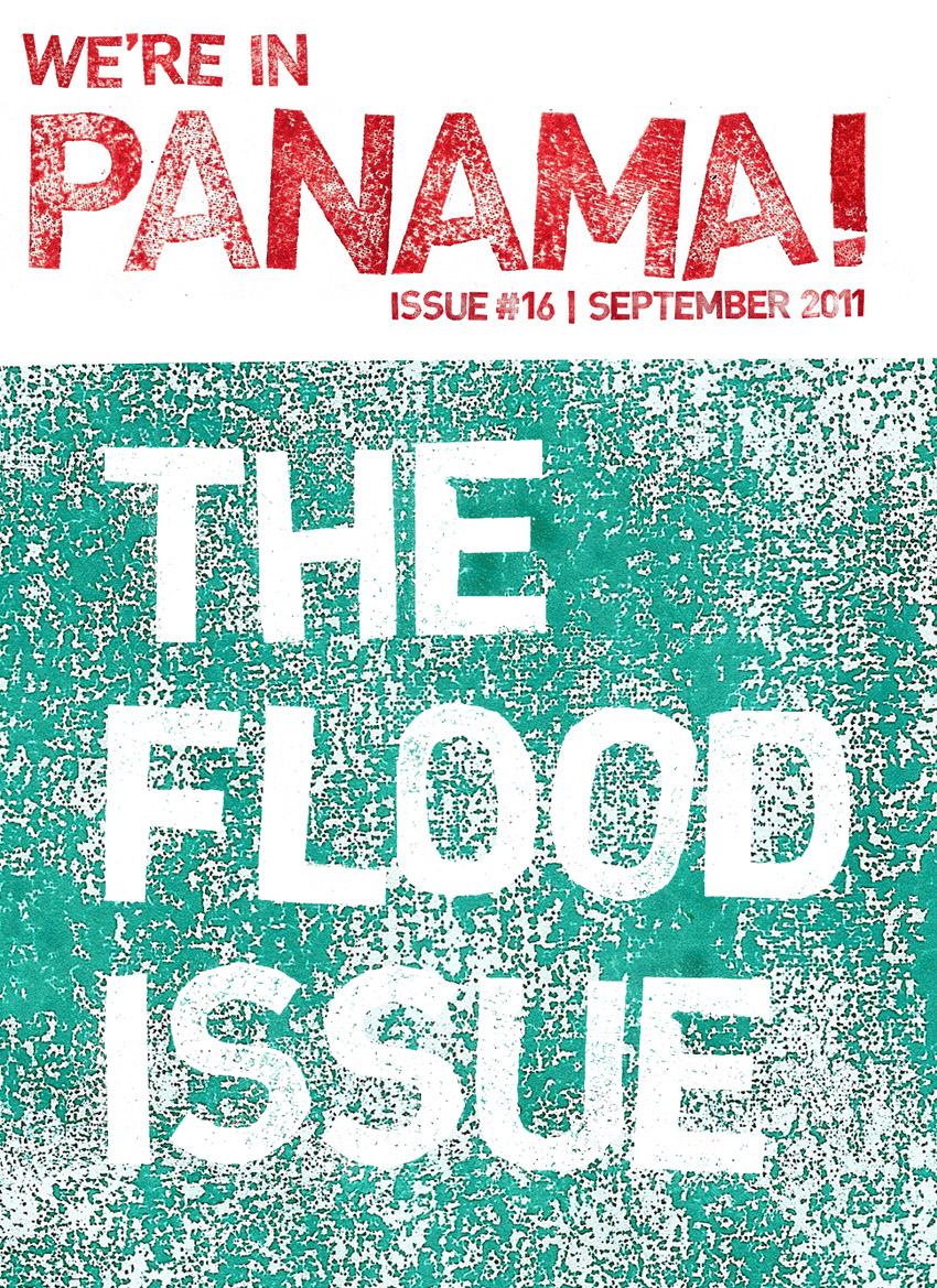 """We´re in Panama!"", issue 16"