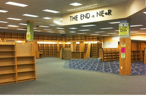 book-stores