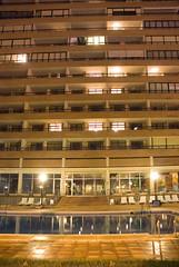 Edificio en pleno centro de Benidorm muy cerca de la playa de Levante. Solicite más información a su inmobiliaria de confianza en Benidorm  www.inmobiliariabenidorm.com
