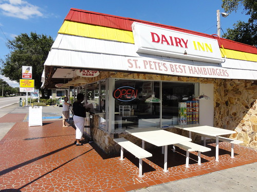 Dairy Inn