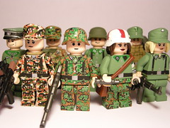 Berlin defenders 1945 LEGO (MR. Jens) Tags: world two berlin germany soldier deutschland is leaf oak war pattern wiking lego flames nazi wwii ss battle dot camo cover 01 german ww2 soldiers division pea 1945 brand heer 5th edelweiss 20th 44 lw panzer zg barny wh steht vampir 1229 panzerfaust hitlerjugend edelweis panzergrenadier mg34 mp40 brickarms stg44 leibermuster eichenlaubmuster erbsenmunster platenenmunster nachtjaeger fyrdung