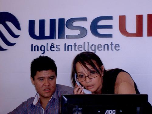 WiseUp by bionrj