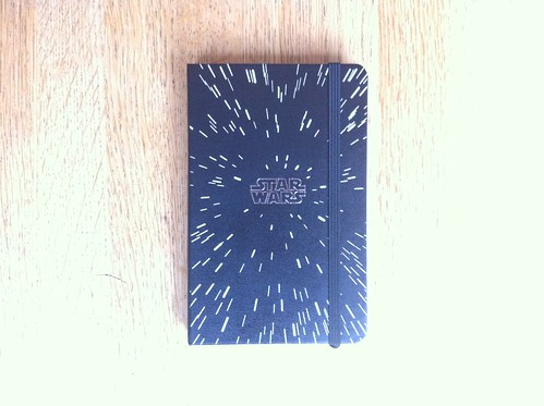 Star Wars Moleksine