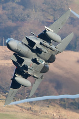 """CELTIC THUNDER..."" (PhoenixFlyer2008) Tags: speed flying military vapour raf fs lowlevel lakenheath machloop jetwash usafe 492nd neilbates"