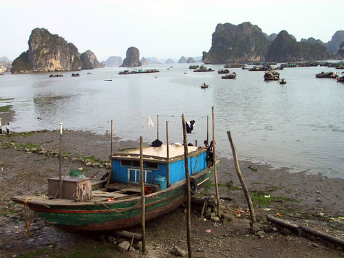 Vietnam, photo by Jamie Oliver, 2002