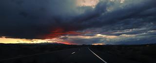 I drove all night (117/365) [Explored]