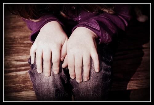 Her Sweet Hands