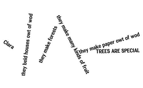 clara trees