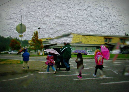 10-11-11 Rain or Shine by roswellsgirl