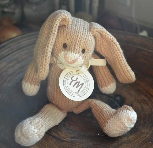 Malt bunny (1)