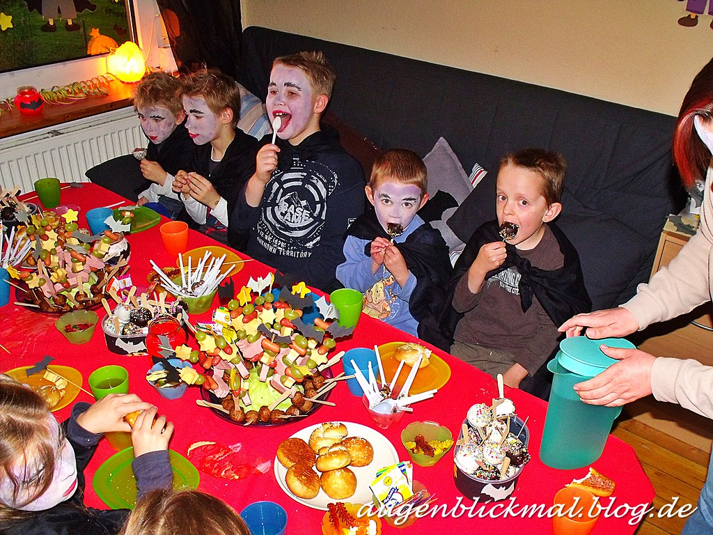 Vampir Party 2011