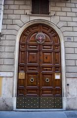 "cavalieri ospitalieri, via Bocca di Leone • <a style=""font-size:0.8em;"" href=""http://www.flickr.com/photos/89679026@N00/6249787054/"" target=""_blank"">View on Flickr</a>"
