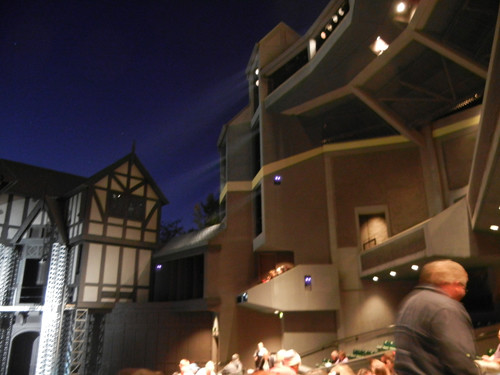Oregon Shakespeare Festival, Ashland, Oregon _ 6432