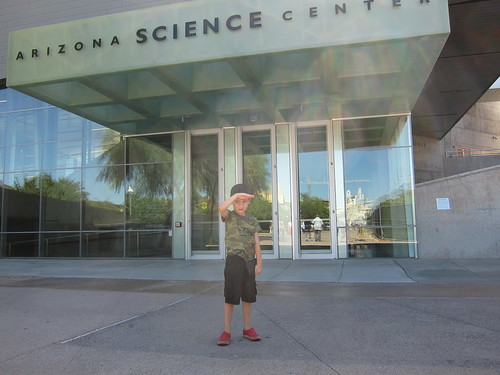 Monster Energy Cup Vegas 2011 Science Center Parker 023