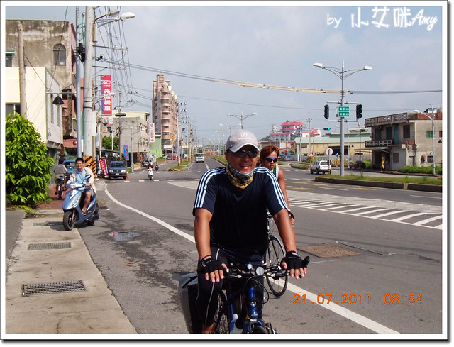 單車環島第五天 (1)