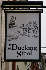 Photo of The Ducking Stool