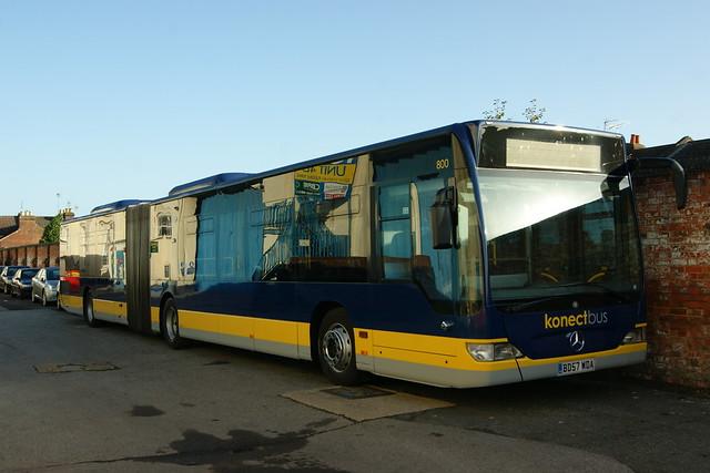 Konectbus 800