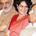 Priyanka Gandhi Vadra at RGICS 20th Anniversary Lecture (2)
