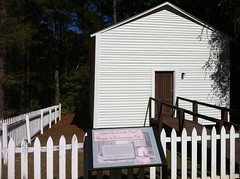Little Chapel in the Pines