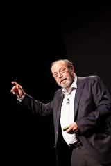 Bernard Lietaer - PopTech 2011 - Camden Maine USA