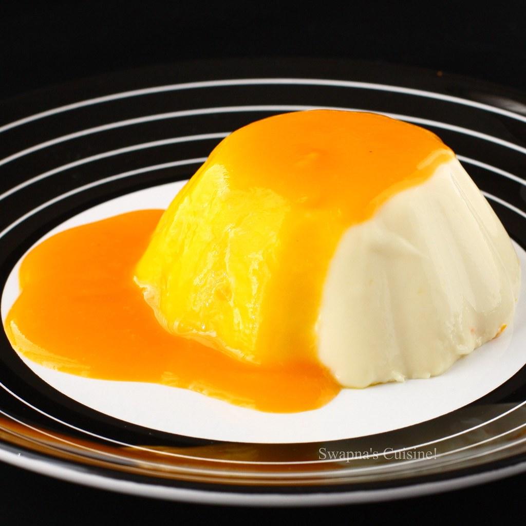 Mango Dessert Sauce Recipes — Dishmaps