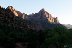 More Zion National Park