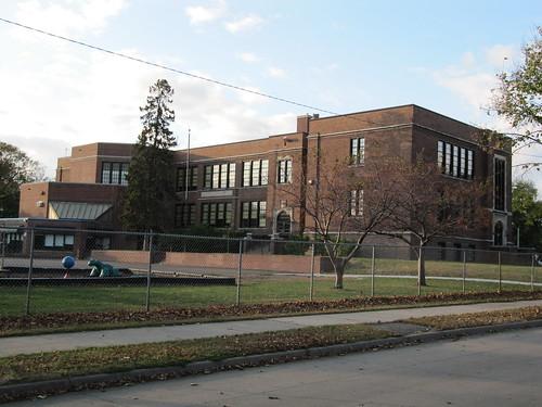 Northrop Urban Environmental Learning Center